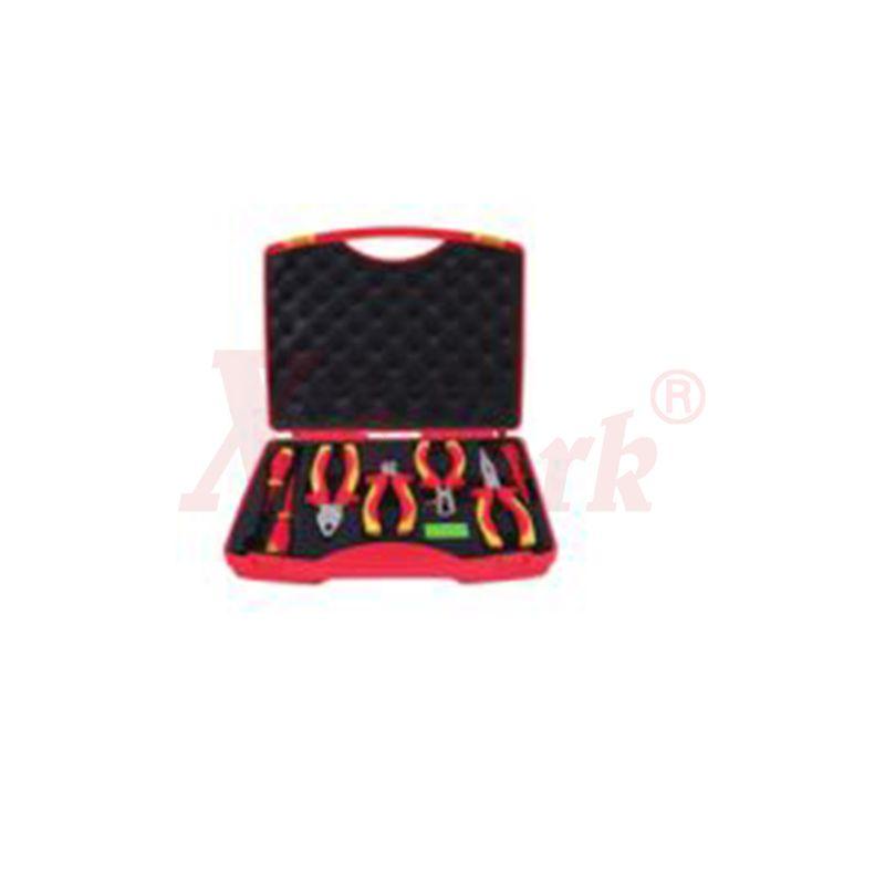 7502 Insulated Topls Set -7pcs