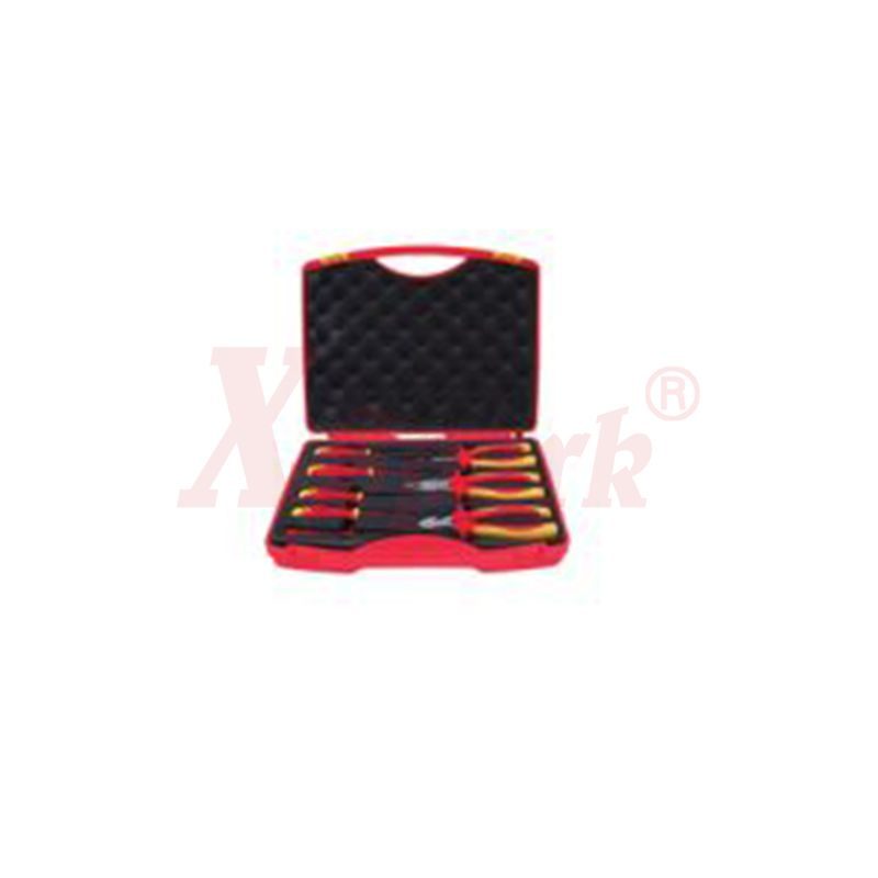 7503 Insulated Topls Set -8pcs