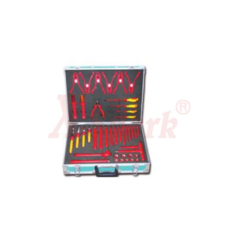 7505 Insulated Tools Set -46pcs
