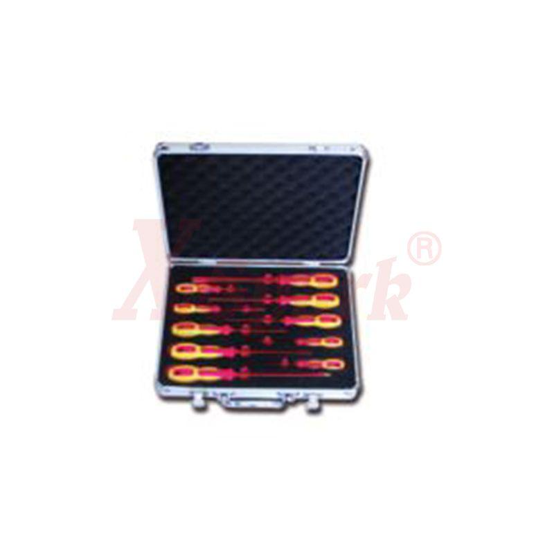 7506 Insulated Tools Set-11pcs
