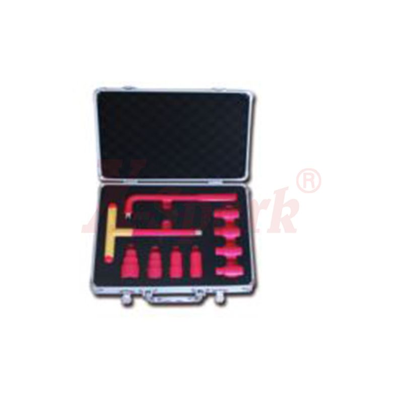 7507 Insulated Tools Set-11pcs