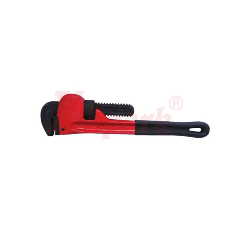 4107 Pipe With Dipped Handle Wrench
