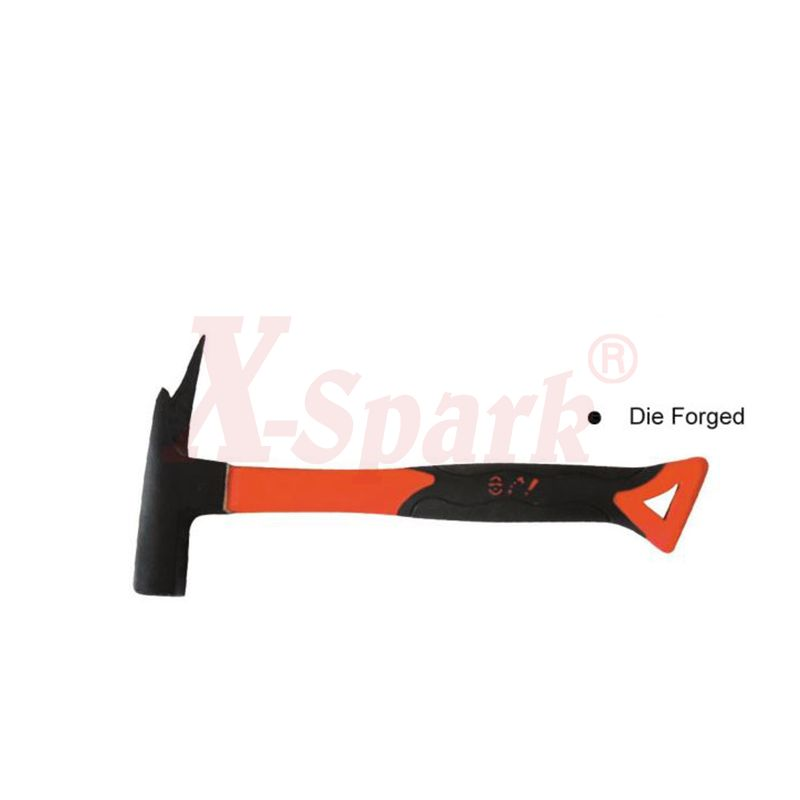 4206 Roofing Hammer With Plastic Coating Handle