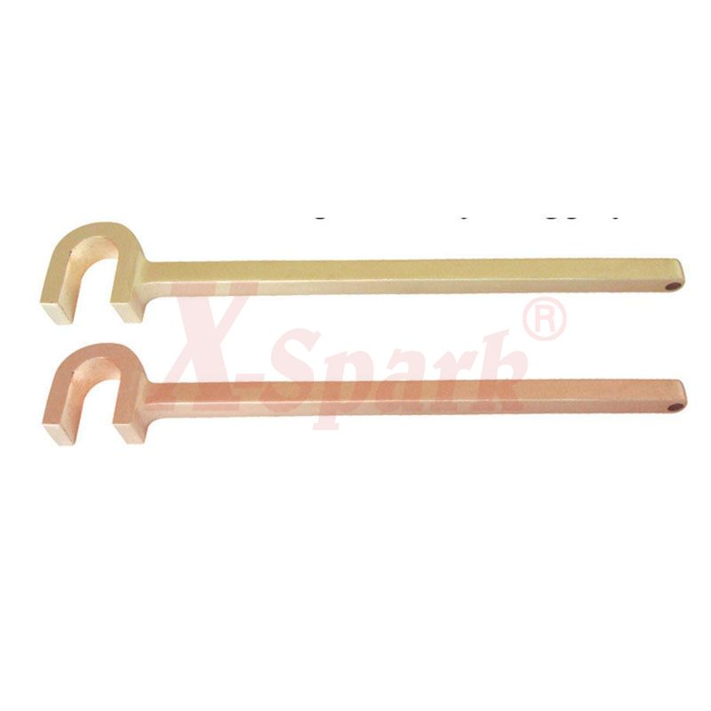 170A U Type Valve Wrench