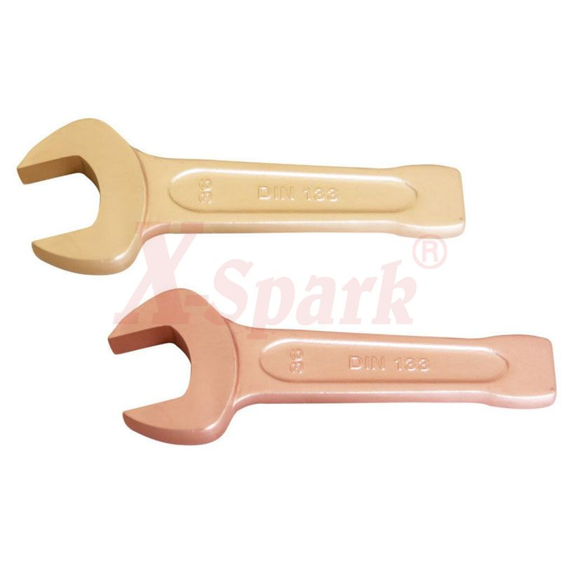 141 Striking Open Wrench