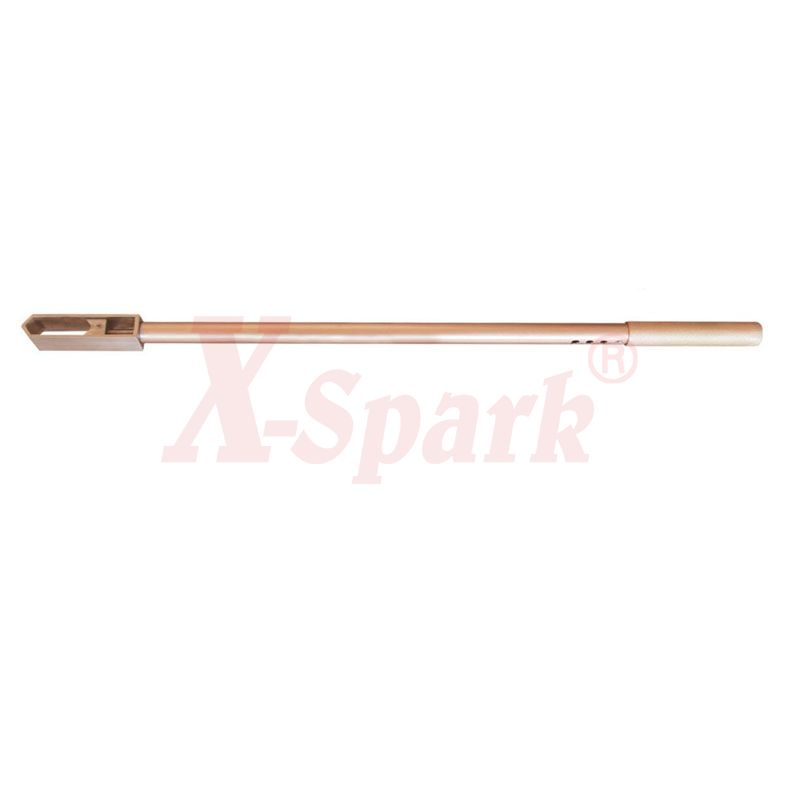 160B Safety handrail for Striking Wrench