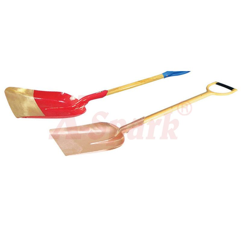199 Dust Pan Shovel