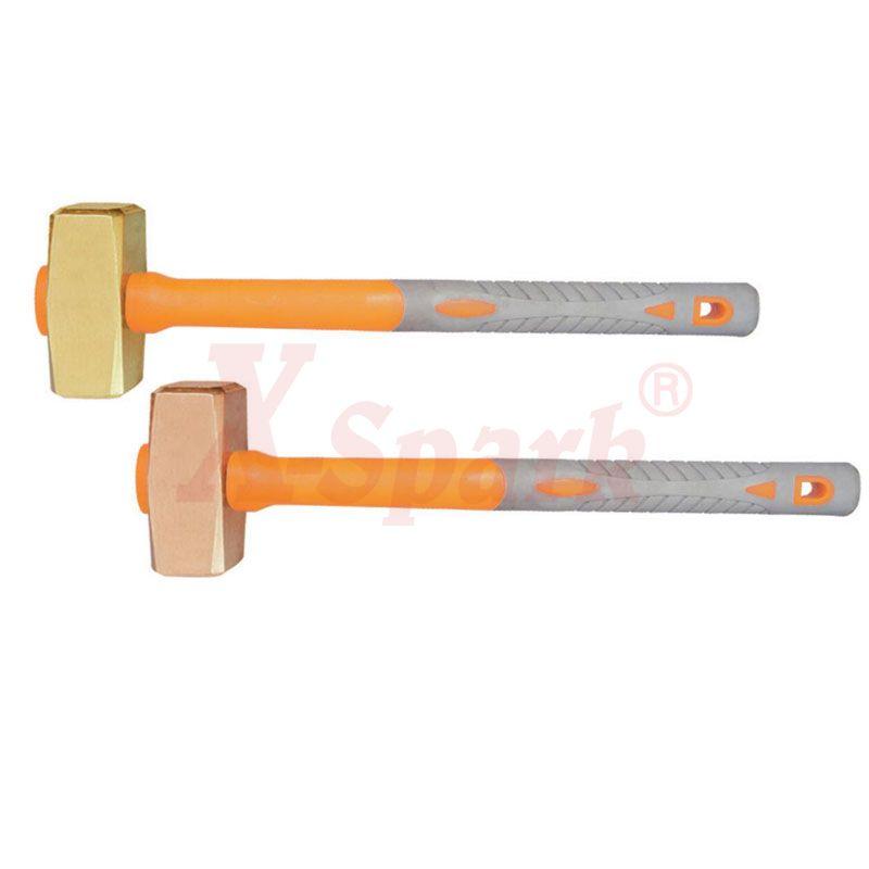 192B German Type Sledge Hammer