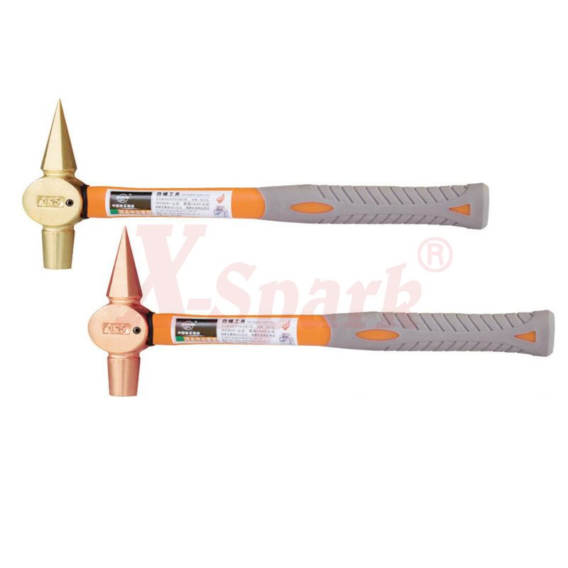 192 Testing Hammer