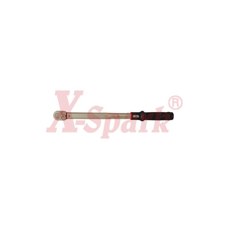 5504 Lock Torque Wrench-Window Display