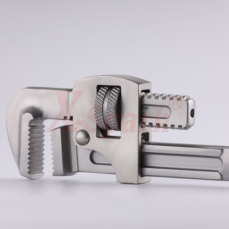 5102A Pipe Wrench(American Type)